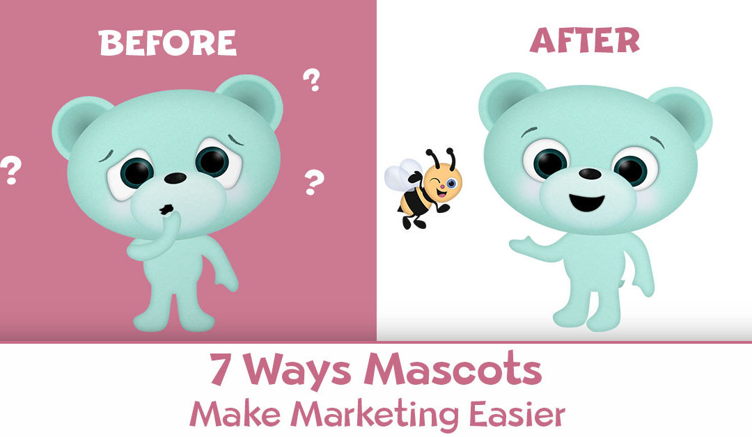 7 Ways To Use Mascots And Make Marketing Fun